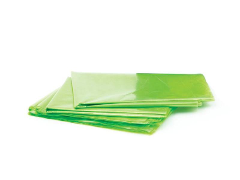 Fresh-пакеты Paterra 2 размера 20шт Green 109-207 пакеты для льда paterra 10 шт