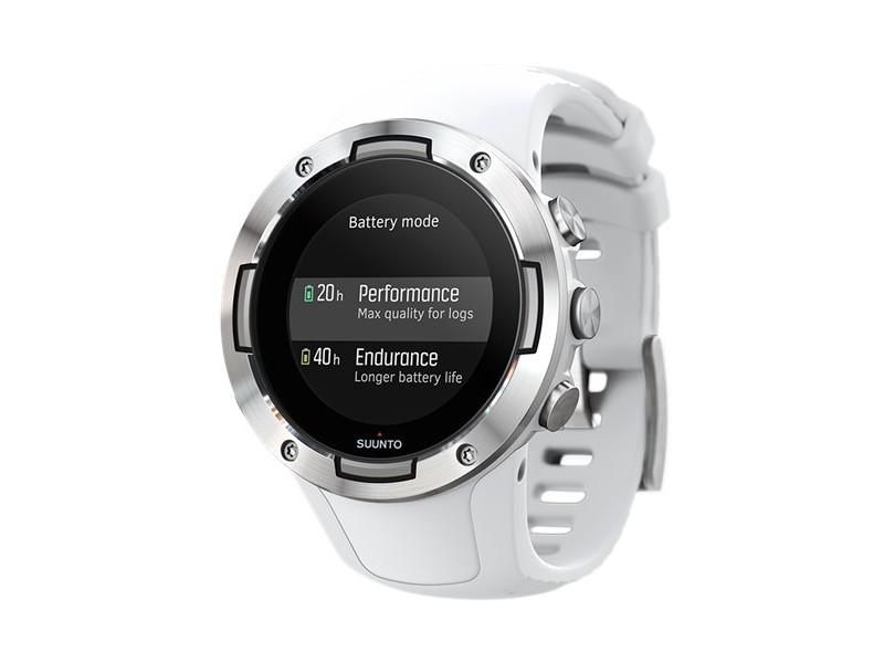 Часы Suunto 5 White SS050300000