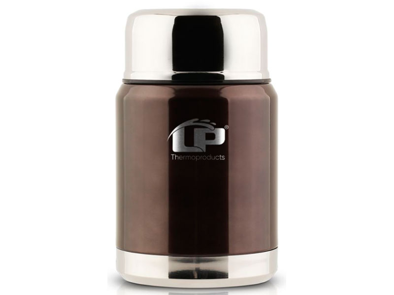 Термос La Playa Daily 500ml Brown 80128