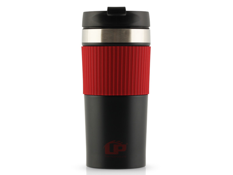 Термокружка La Playa On Move 350ml Red 80326
