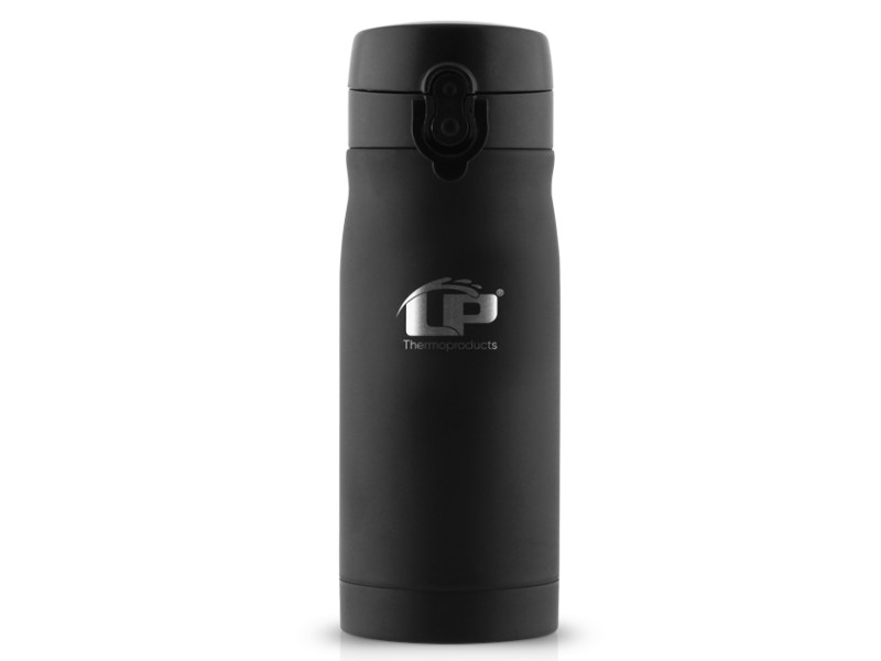 Термокружка LaPlaya Active 350ml Black 80173
