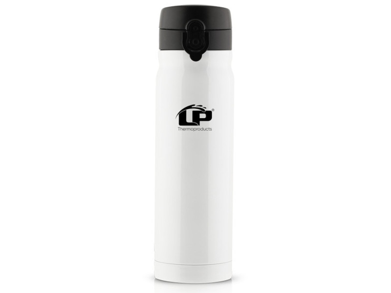 Термокружка LaPlaya Active 500ml White Pearl 80159