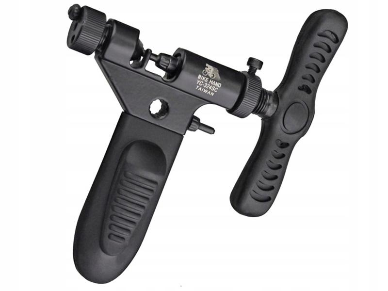 Инструмент Выжимка цепи Bike Hand YC-324SC