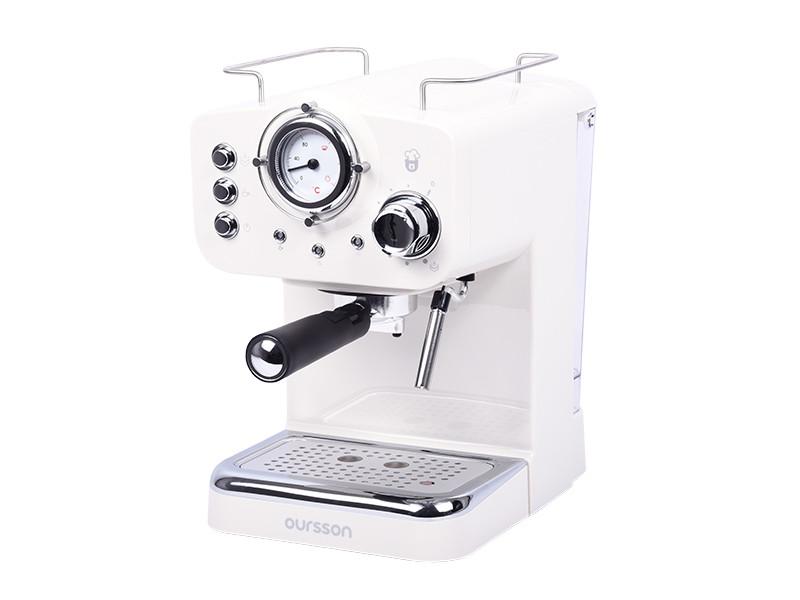 Кофемашина Oursson EM1500/IV набор для домашней газировки oursson os1000sk iv