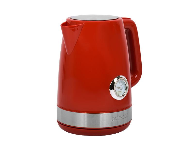 Чайник Oursson EK1716P/RD 1.7L
