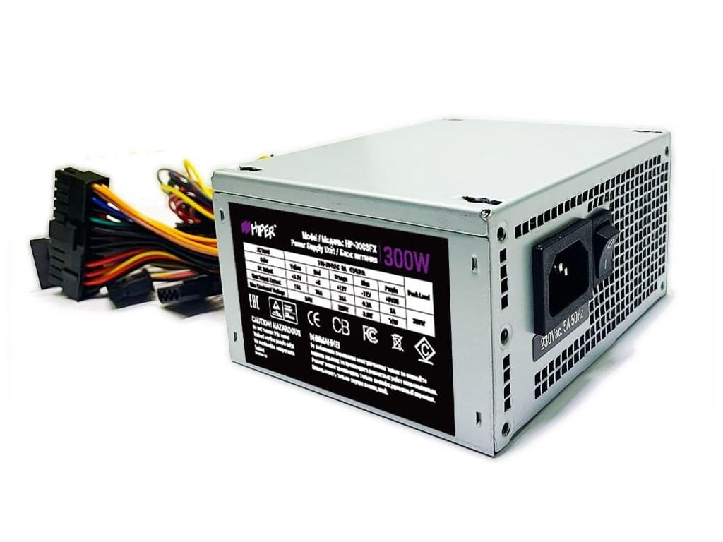 Блок питания Hiper HP-300SFX 300W OEM