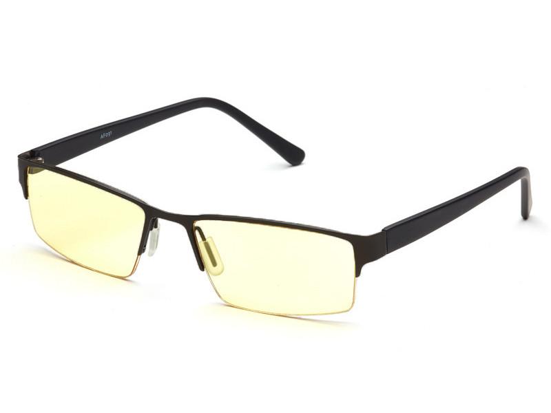 Очки компьютерные SPG Luxury AF091 Black