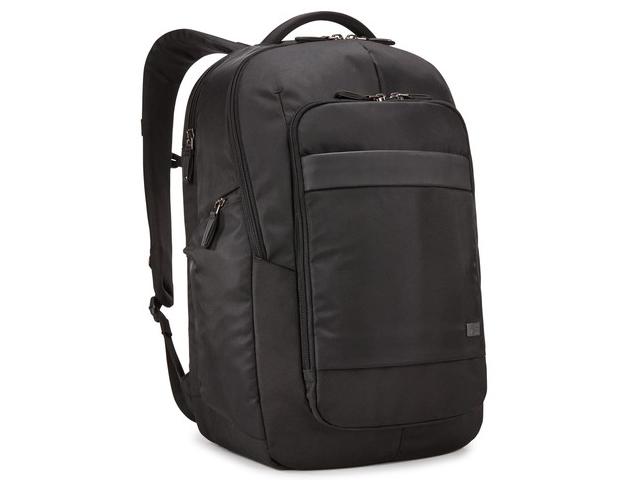 Рюкзак Case Logic 17.0-inch Black NOTIBP117BLK фото