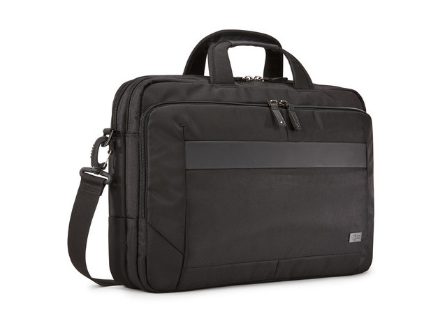 Сумка 15.6-inch Case Logic Briefcase Black NOTIA116BLK