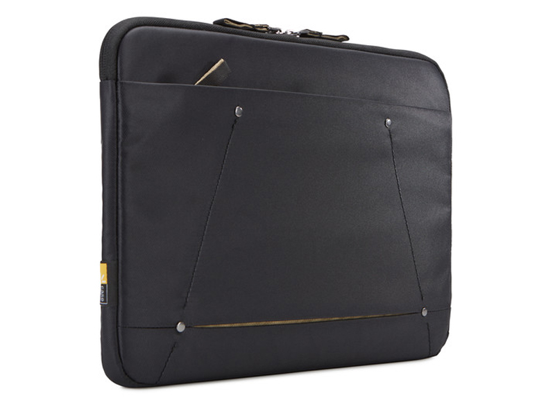 Чехол 14.0-inch Case Logic Deco Black DECOS114K