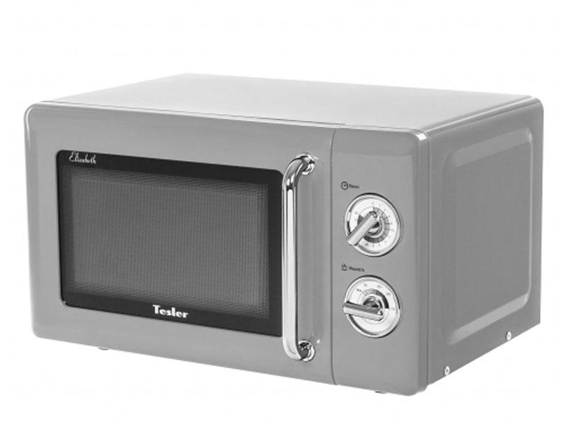 Микроволновая печь Tesler MM-2045 Grey