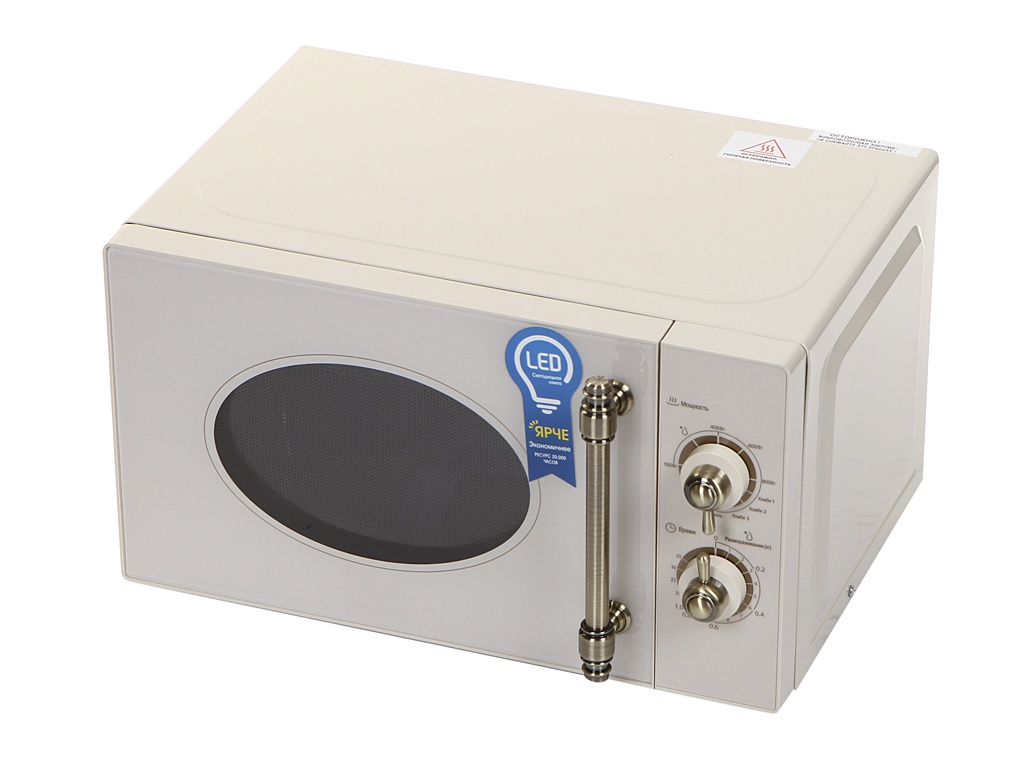 Микроволновая печь Midea MG820CJ9-I2 фото