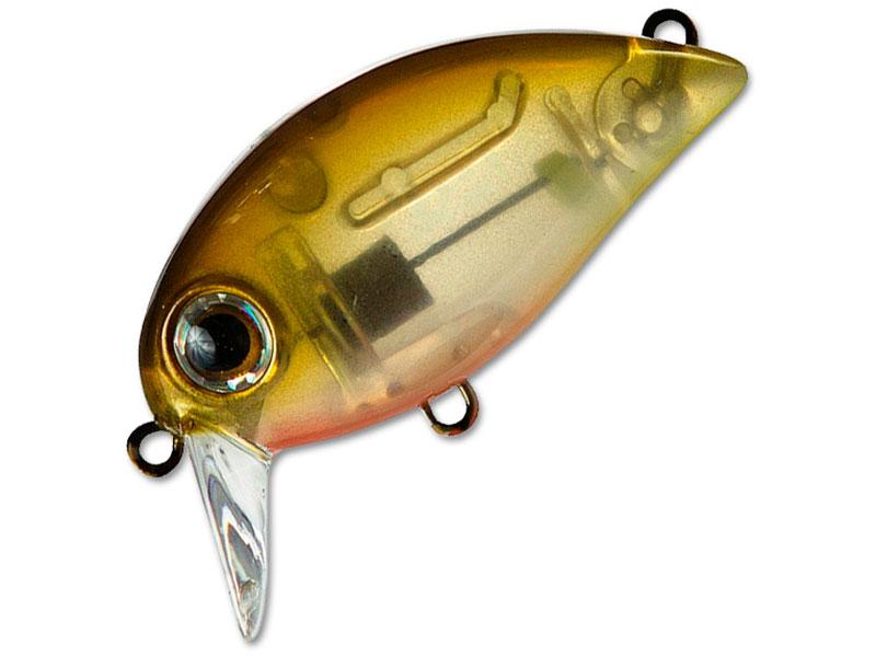 Воблер ZipBaits Hickory SSR 34mm 3.4g ZB-H-SSR-039R