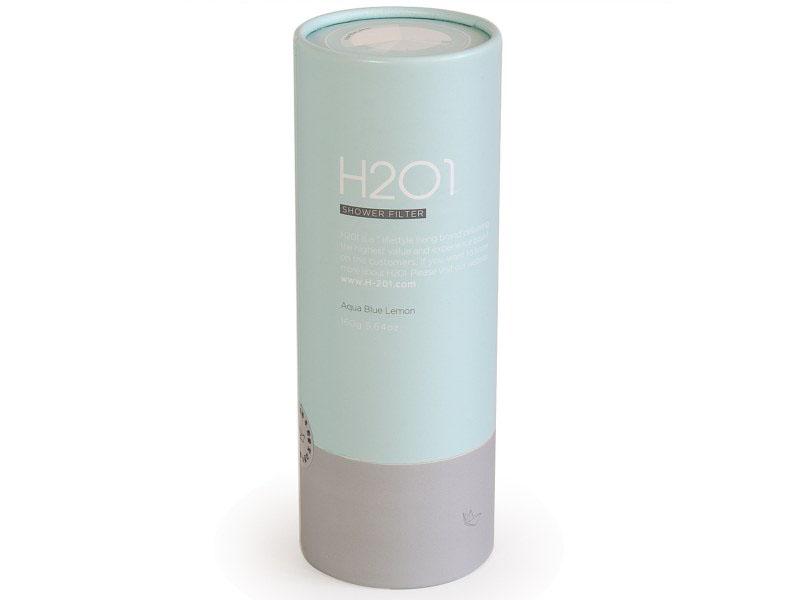 Фильтр для воды H201 Морской бриз и лимон - ароматический душа