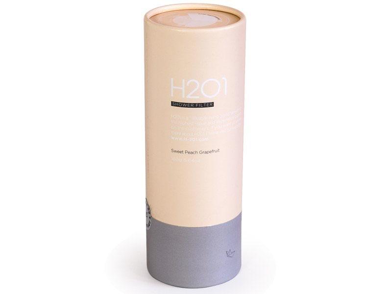 Фильтр для воды H201 Сладкий персик и грейпфрут - ароматический душа