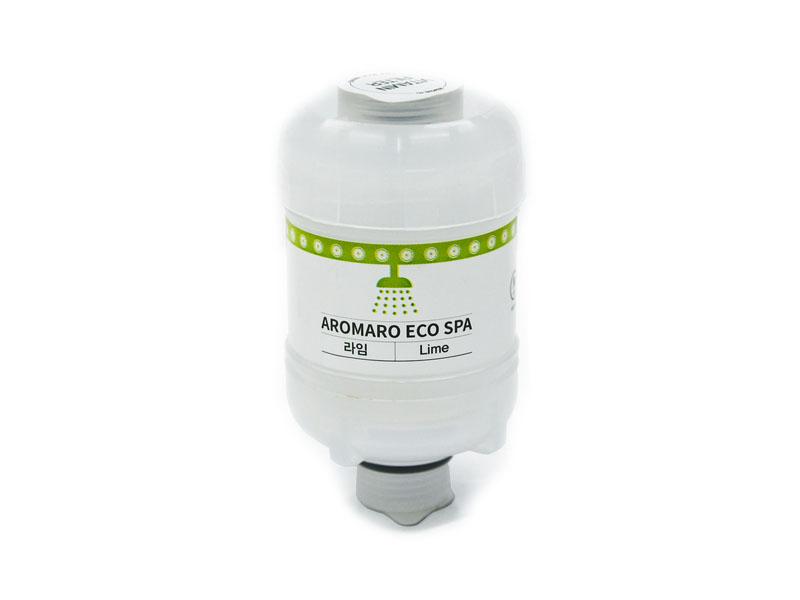 Фильтр для воды Aromaro Eco Spa Лайм - витаминный душа