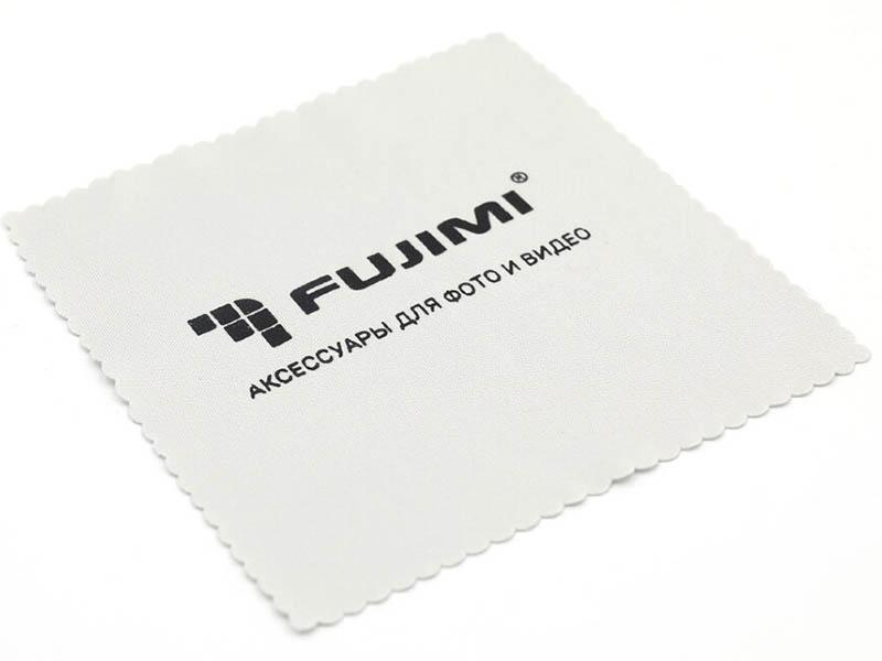 Фото - Аксессуар Fujimi Микрофибра FJ-CCSET 1625 крышка для настройки баланса белого fujimi fj wblc62 диаметр 62 мм