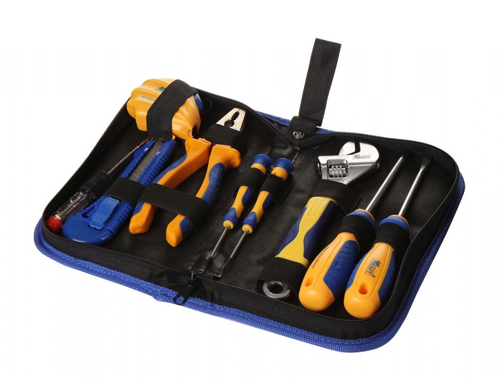 Набор инструмента Kraft KT 703000