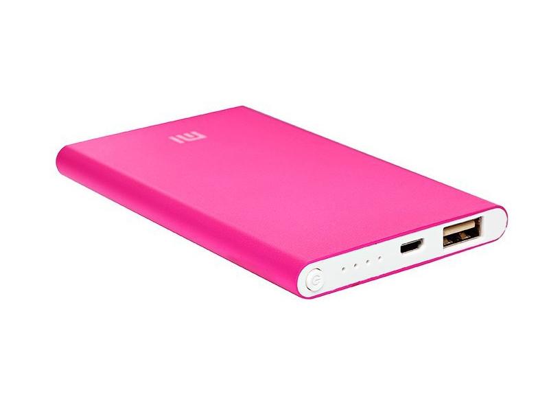 Внешний аккумулятор Activ Power Bank Mi 10000mAh Pink 48762 аккумулятор activ mi a3 10400mah blue 57056