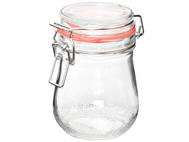 Банка Attribute Jar 500ml JAR500-6