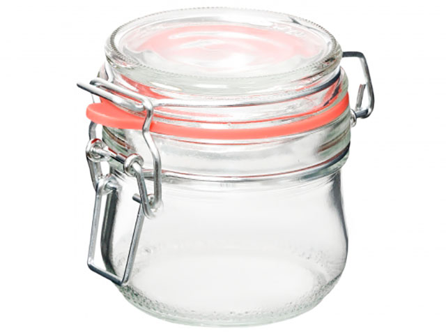 Банка Attribute Jar JAR250 250ml