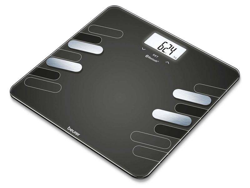 Весы напольные Beurer BF600 Style 749.40 весы напольные beurer bf600 style