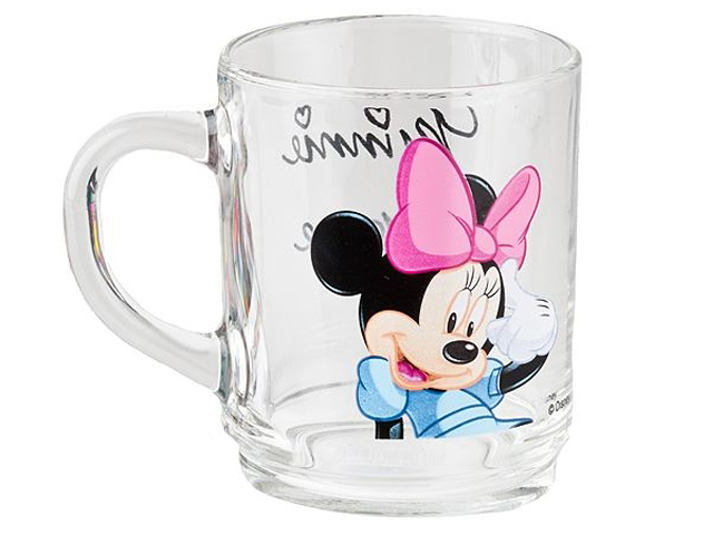Кружка Luminarc Disney Minnie Colors 250ml L2123-1