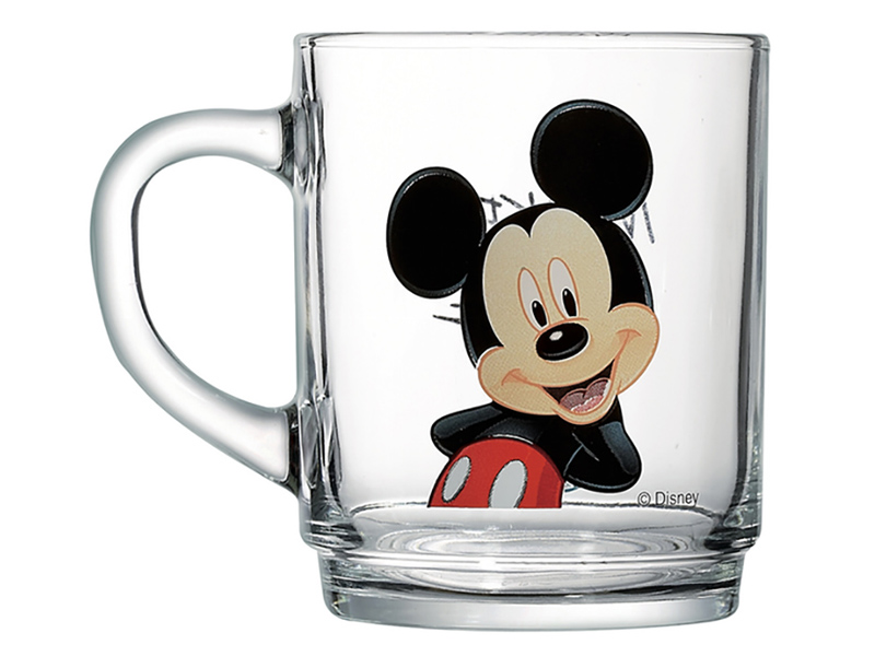 Кружка Luminarc Disney Mickey Colors 250ml G9176