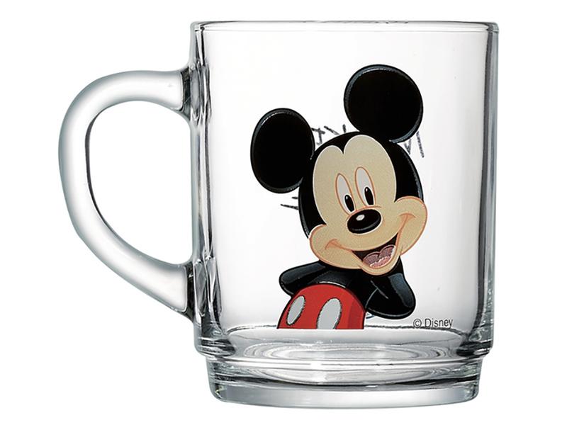 Кружка Luminarc Disney Mickey Colors 250ml G9176