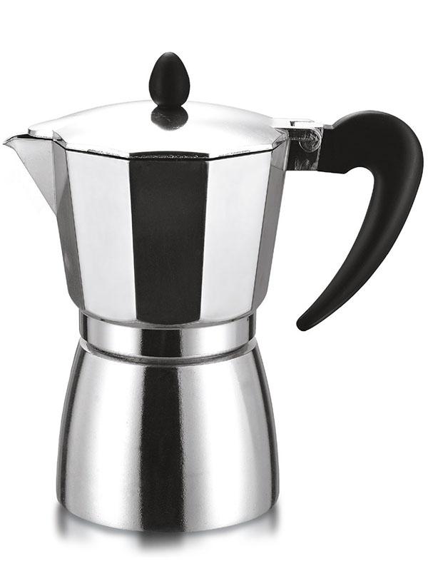 Кофеварка Italco Soft 3 порций 275300