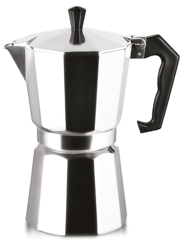 Кофеварка Italco Express 3 порций 201300
