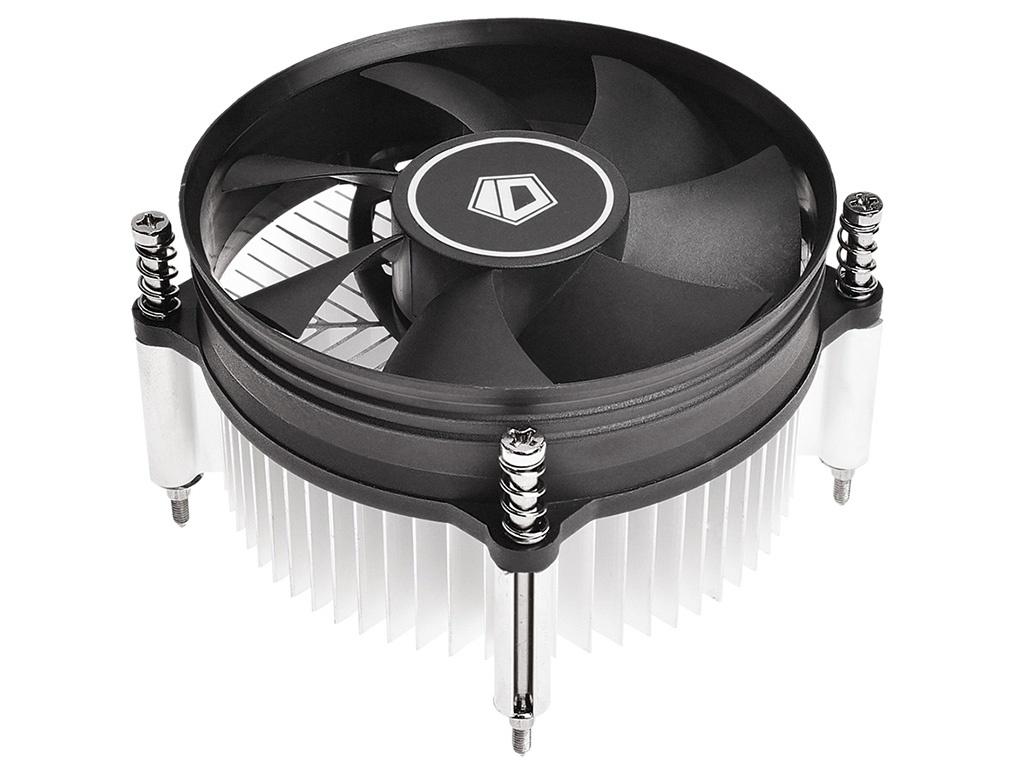 Кулер ID-Cooling DK-15 (Intel LGA1150/1151/1155/1156)