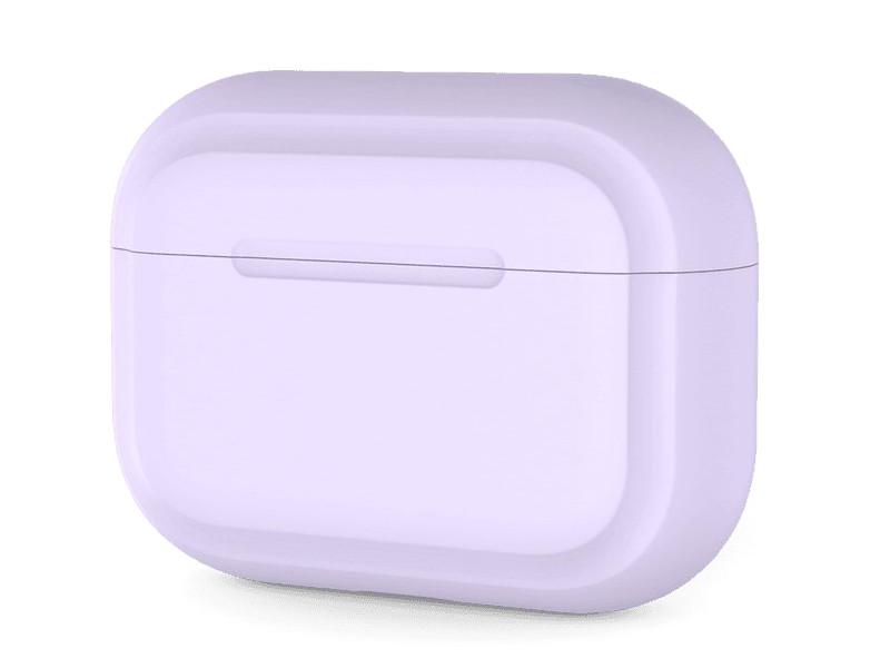 Чехол Deppa для APPLE AirPods Pro Lavender D-47037