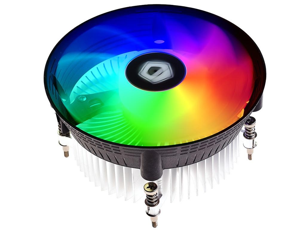 Кулер ID-Cooling DK-03i RGB PWM (Intel LGA1150/1151/1155/1156)
