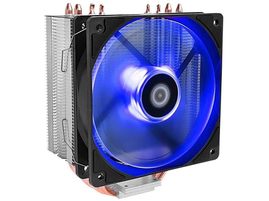 Кулер ID-Cooling SE-224M-B (Intel LGA1150/1155/1156/775/AMD FM2+/FM2/FM1/AM3+/AM3/AM2+/AM2)