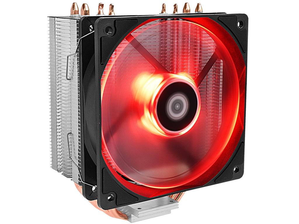 Кулер ID-Cooling SE-224M-R (Intel LGA1150/1155/1156/775/AMD FM2+/FM2/FM1/AM3+/AM3/AM2+/AM2)