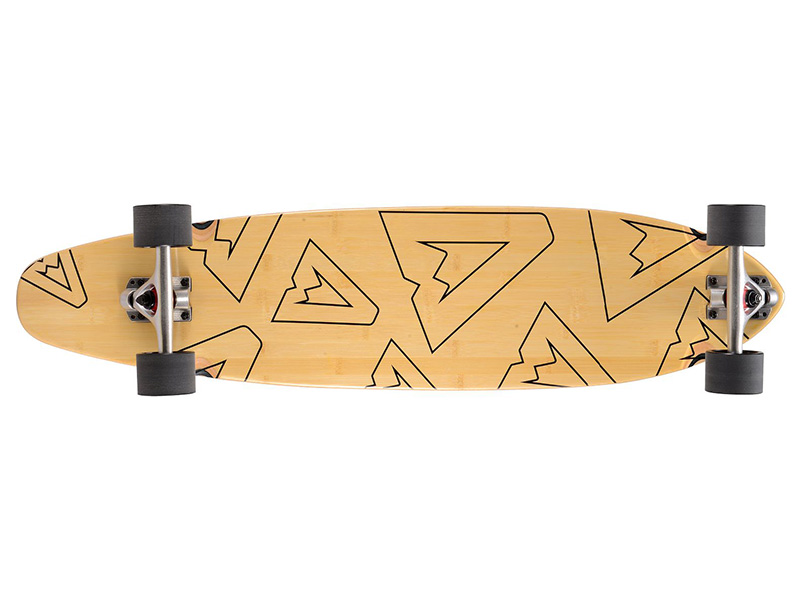 Скейт Playshion Simple Love FS-LB001B-2