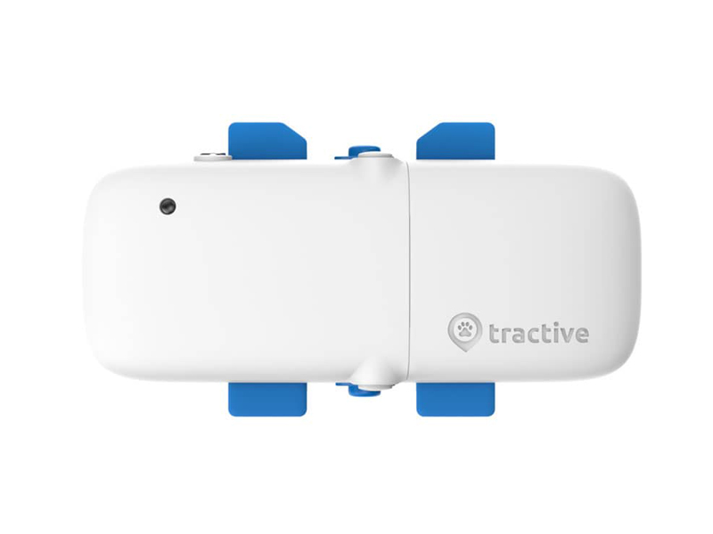 GPS-трекер Tractive GPS Cat Tracking TRKAT1