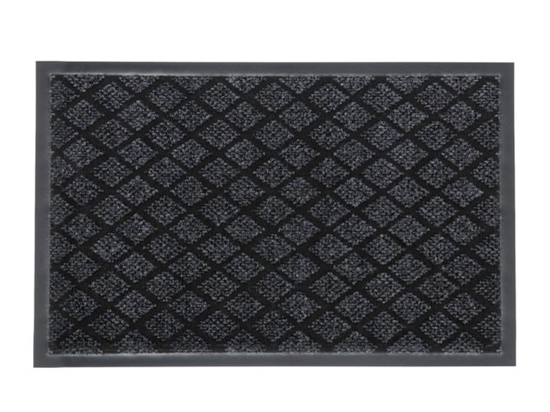 Коврик InLoran Галант 50x80cm Grey 50-584
