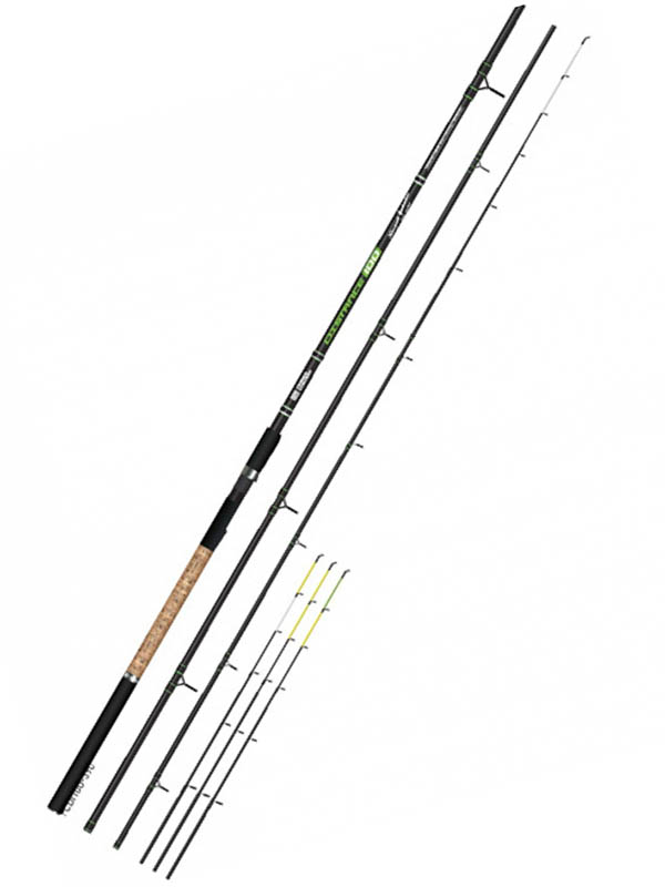 Фото - Удилище Feeder Concept Distance 3.90m 80g FCDI080-390 кормушка для рыбы feeder concept vegas flat method 7009 060 60 г