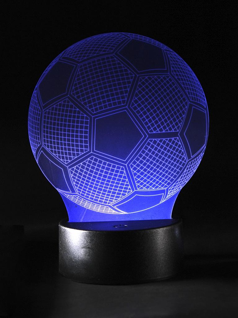 3D лампа Veila Мяч 9659