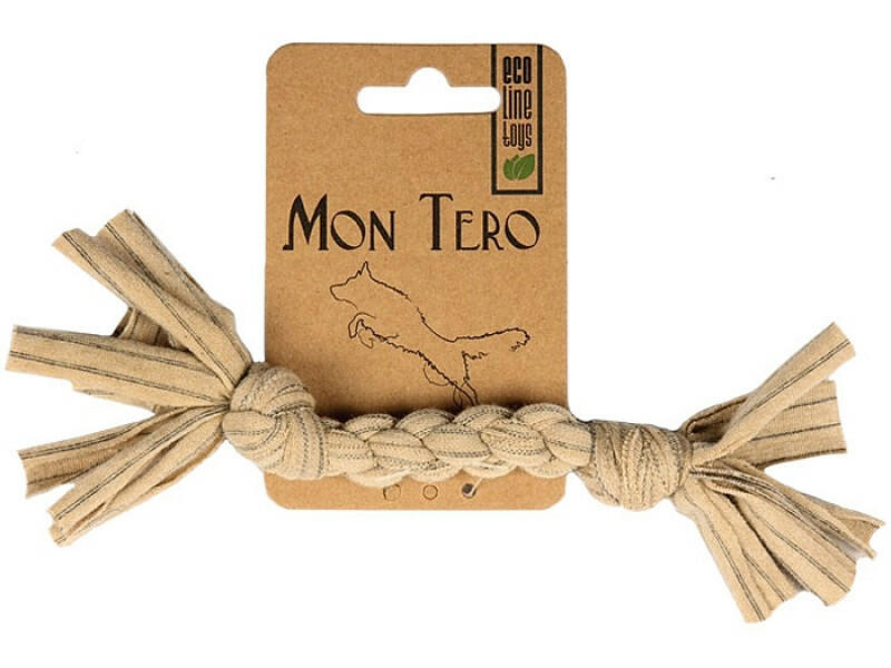 Игрушка для собак Mon Tero Эко Веревка 51476