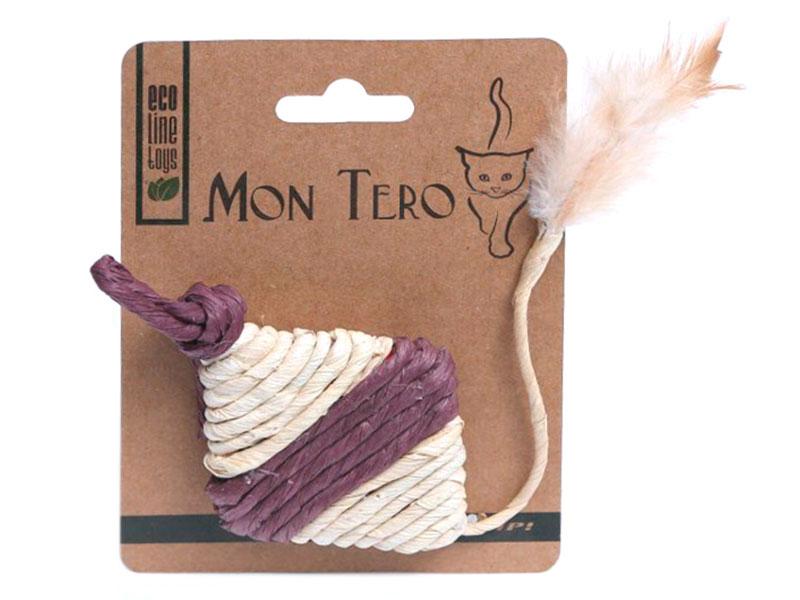 Игрушка для кошек Mon Tero Эко Воздушный змей 60303