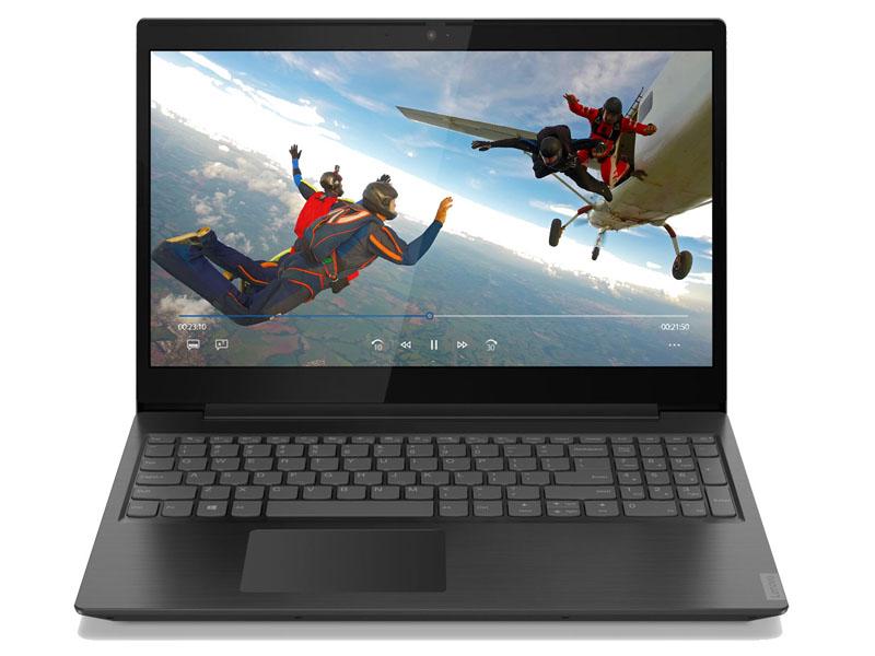 Ноутбук Lenovo L340-15API Black81LW0085RK (AMD Athlon 300U 2.4 GHz/4096Mb/256Gb SSD/AMD Radeon Vega 3/Wi-Fi/Bluetooth/Cam/15.6/1920x1080/DOS) ноутбук