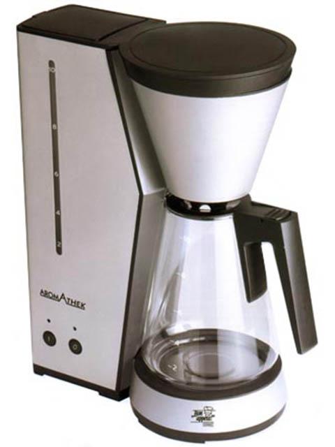 Кофеварка Wik 9607 — 9607
