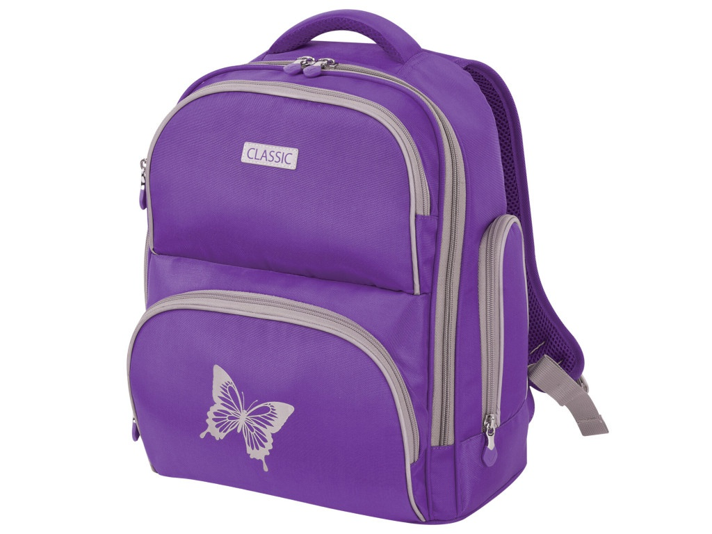 Рюкзак Brauberg Classic Butterfly 228830