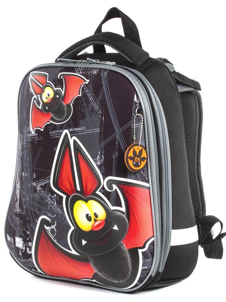Рюкзак Brauberg Premium Летучая мышь 227820