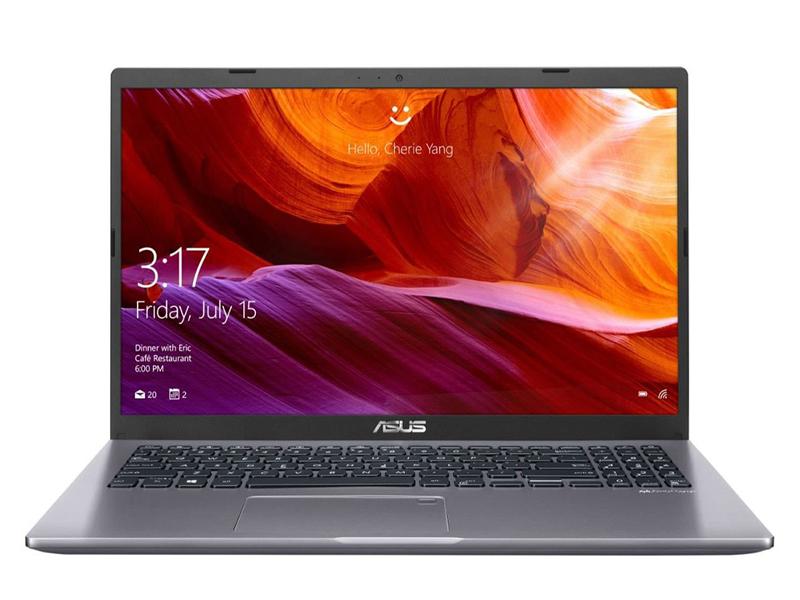 Ноутбук ASUS X509UJ-EJ036T Grey 90NB0N72-M00420 (Intel Pentium 4417U 2.3 GHz/4096Mb/512Gb SSD/nVidia GeForce MX230 2048Mb/Wi-Fi/Bluetooth/Cam/15.6/1920x1080/Windows 10 Home 64-bit) — X509UJ-EJ036T