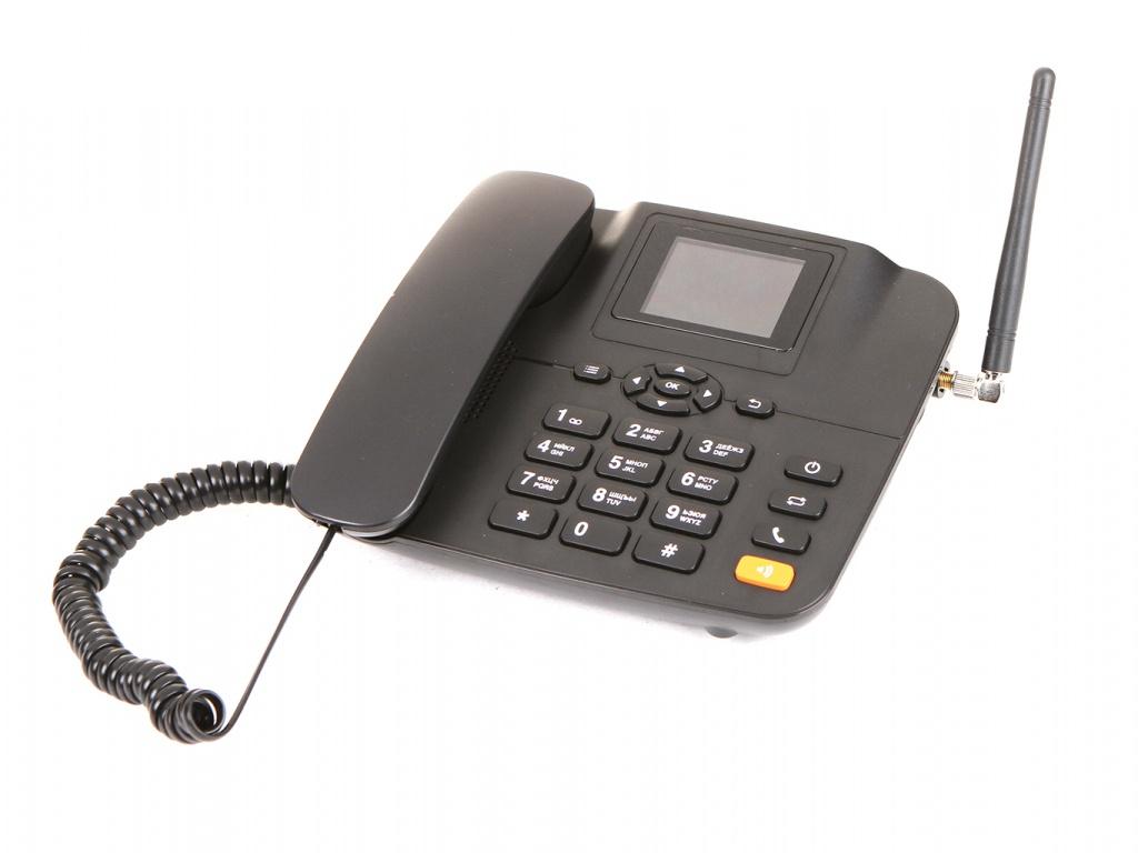 Телефон Termit FixPhone LTE LiTE