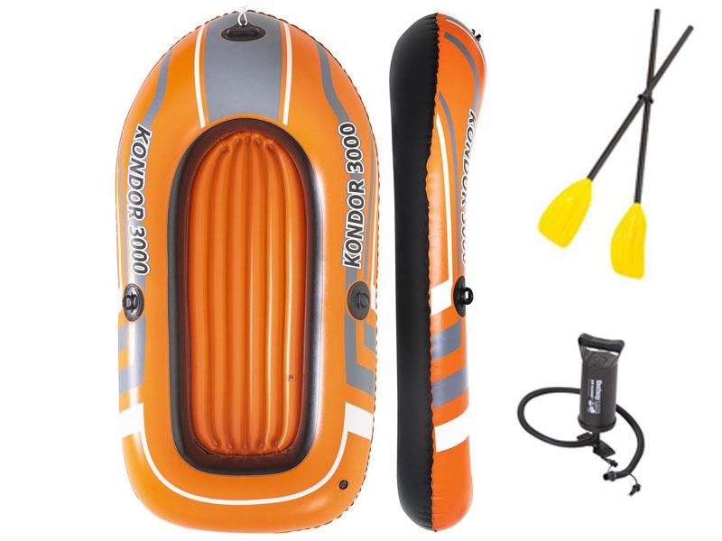 Лодка BestWay Hydro-Force Raft Set 61102 BW